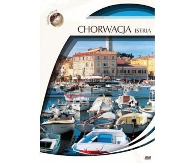 Chorwacja. Istria (DVD)