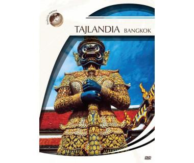 Tajlandia. Bangkok (DVD)