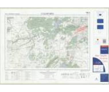 Barcelona (przewodnik + atlas + mapa)