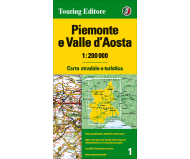 Piemonte e Valle d'Aosta (1)