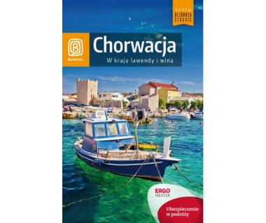 Chorwacja. W kraju lawendy i wina