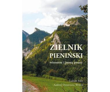 Zielnik Pieniński wierszem i prozą pisany