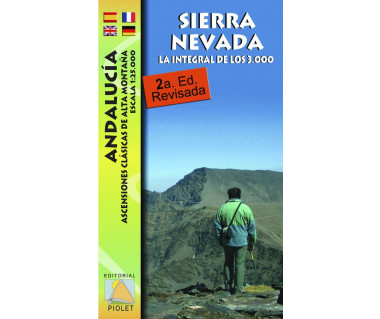 Andalucia: Sierra Nevada