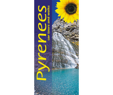 Pyrenees car tours and walks