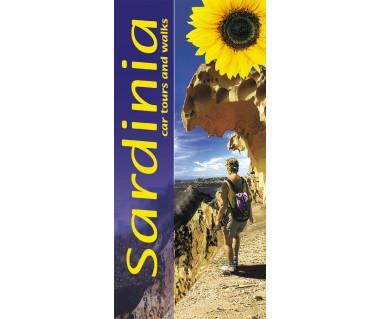 Sardinia car tours and walks