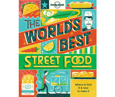 The World's Best Street Food (mini edition)