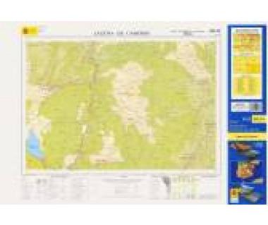 Rowerem po Roztoczu (+ komplet 9 map)