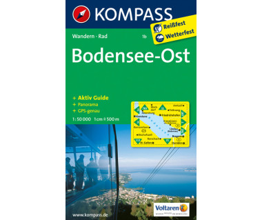 WK 1b Bodensee Ost