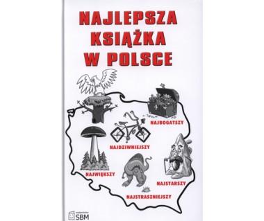 Najlepsza książka w Polsce