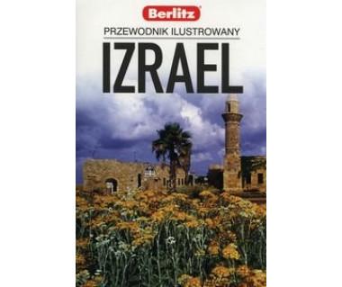 Izrael przewodnik ilustrowany