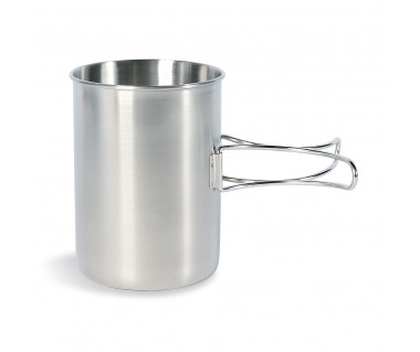 Kubek stalowy 0.85 l Handle Mug 850