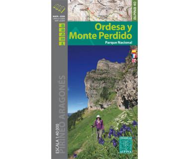 Ordesa y Monte Perdido PN