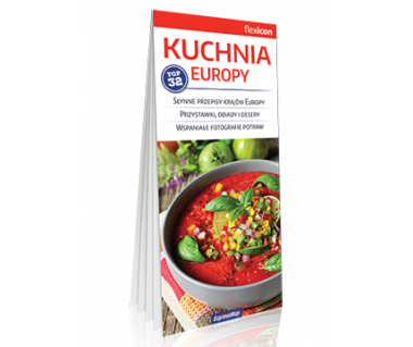Kuchnia Europy Top 32