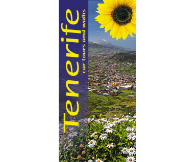Tenerife car tours and walks