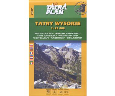 S2502 Tatry Wysokie