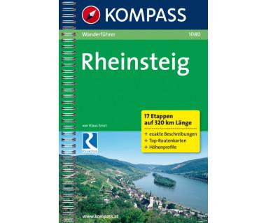 WF 1080 Rheinsteig