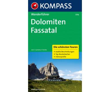 WF 5716 Dolomiten - Fassatal