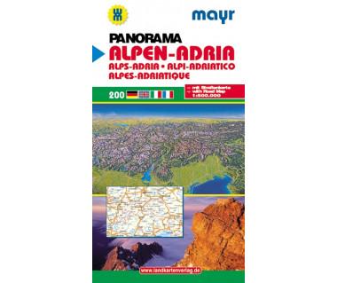 WM 200 Alpen - Adria