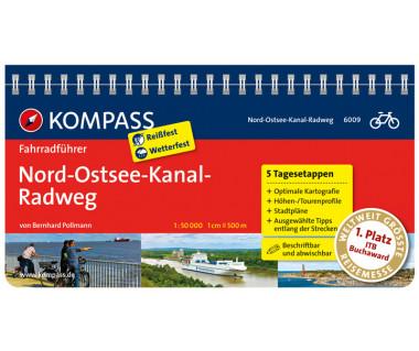 FF 6009 Nord-Ostsee-Kanal-Radweg