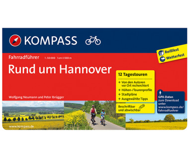 FF 6018 Rund um Hannover