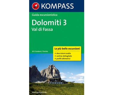 WF 5717 Dolomiti 3 - Val di Fassa / Dolomiten 3 - Fassatal