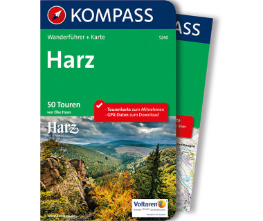 WF 5240 Harz
