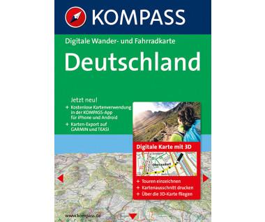 K 4300 Deutschland 3D