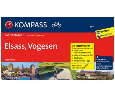 FF 6901 Elsass, Vogesen