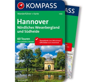 WF 5100 Hannover - Nördliches Weserbergland und Südheide