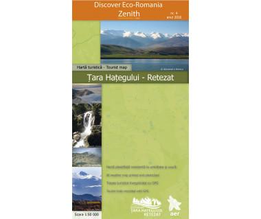 Tara Hategului - Retezat (4)