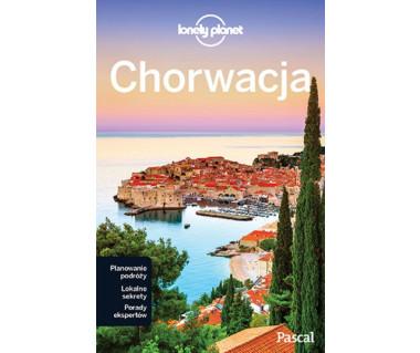 Chorwacja [Lonely Planet]