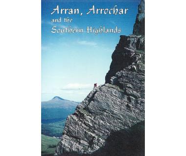 Arran, Arrochar and the Southern Highlands