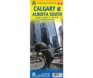 Calgary & Alberta South