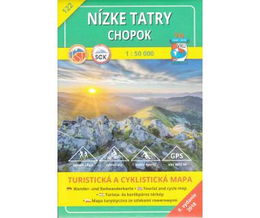 S122 Nizke Tatry-Chopok