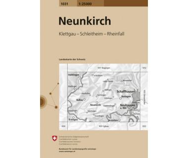 BAL 1031 Neunkirch