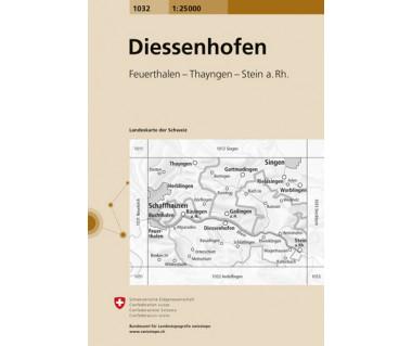 BAL 1032 Diessenhofen