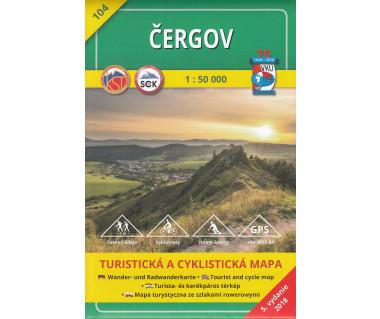 S104 Cergov