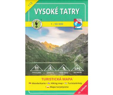 S113 Vysoke Tatry