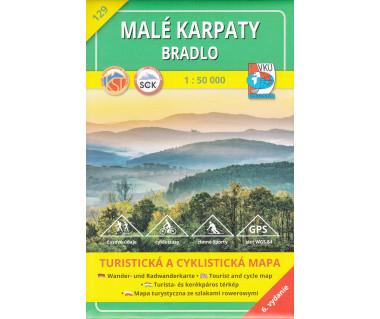 S129 Male Karpaty-Bradlo