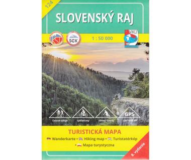 S124 Slovensky Raj