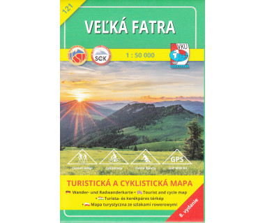 S121 Velka Fatra