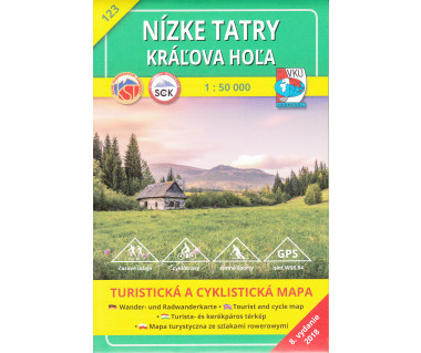 S123 Nizke Tatry-Kralova hola