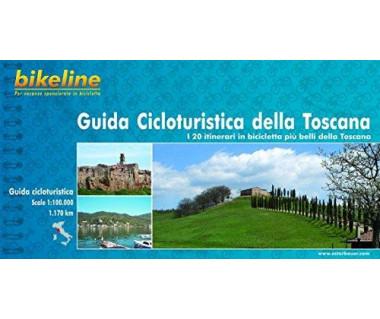 Guida Cicloturistica della Toscana