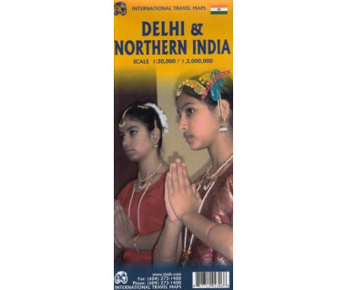 Delhi & Northern India