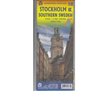 Stockholm & Southern Sweden