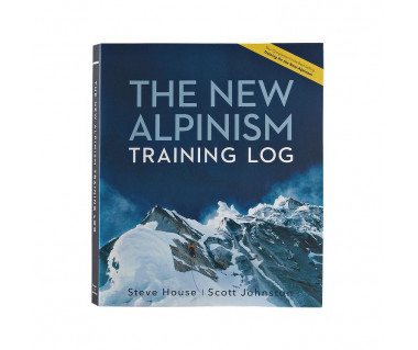 The New Alpninsm. Training Log