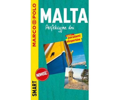 Malta. Perfekcyjne dni