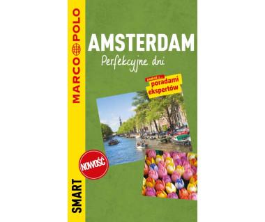 Amsterdam. Perfekcyjne dni