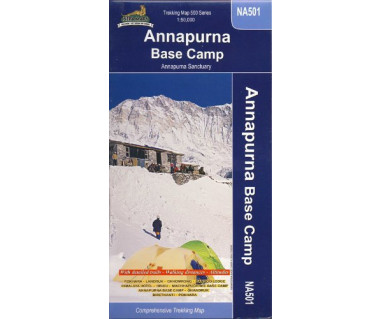 Annapurna Base Camp (NA501)