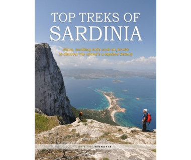 Top treks of Sardinia